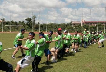 RH Sports Day, June 2010