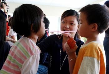 Methodist Children\'s Home, 23 April 2011