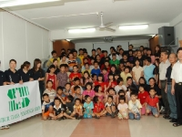 Methodist Children's Home, 23 April 2011