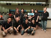 RH Inter Group Bowling Competition, July 2011