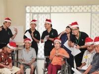Sibu Benevolent Society, 12 Nov 2011