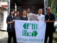 Sibu Kidney Foundation, Jan 2011