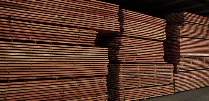 Malaysian Sawn Timber